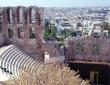 Arches, Acropolis