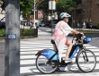 Biker Dudette, June2021
