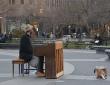 The Piano Man, December 2020