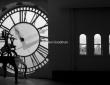 Cooper Union Clock