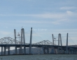 Old Meets New, Tappan Zee