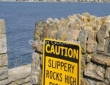 Slippery Rocks