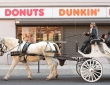 Horses And Donuts