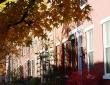 Philadelphia Autumn