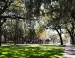 Oglethorpe Square, Savannah