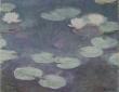 Monet, Waterlilies,1897