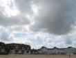 Trouville Boardwalk