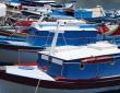 Boats, Crete