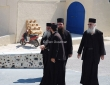 Clergy, Santorini