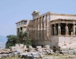 Caryiatids, Athens Acropolis