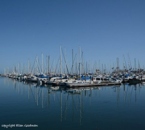 HarborReflections,SantaBarbara