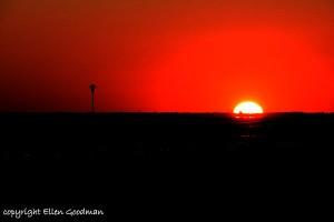 SunsetAbstraction
