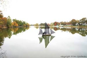ReflectionsOnSailing